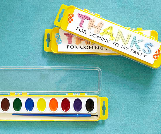 Thank Hues watercolor sets