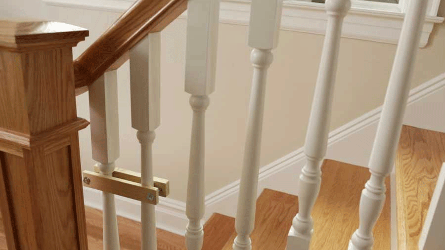 Babyproofing Your Home: Stairs
