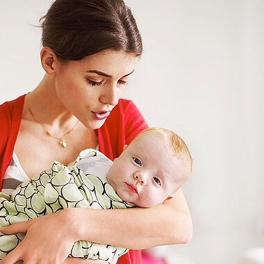 The Myth of Colic | Parents