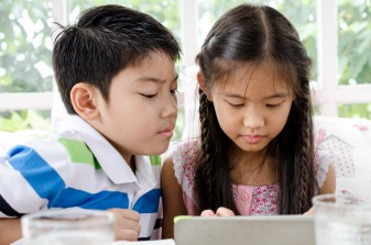 Kids Who Use Technology Less Can Read Emotional Cues Better