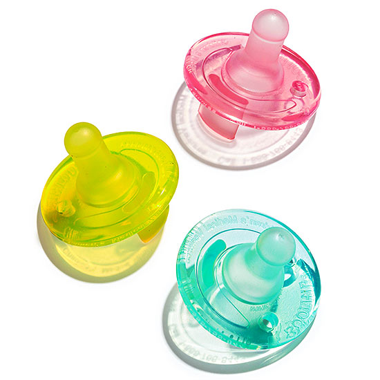 Philips AVENT Soothies