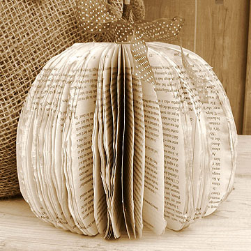 Pumpkin Book