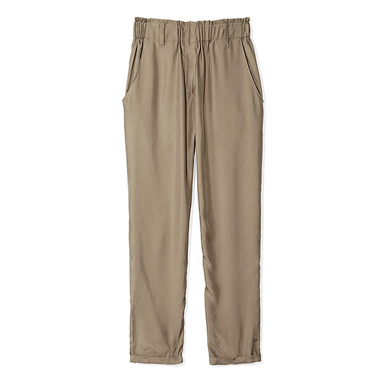 Cozy Trousers