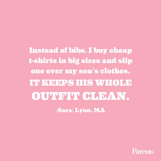 Parents Cleaning and Organizing Quotes