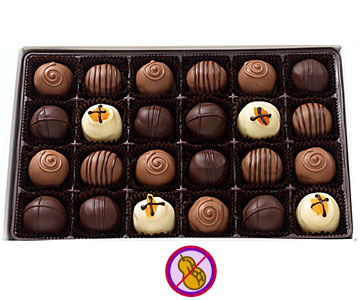Vermont Nut Free Chocolates