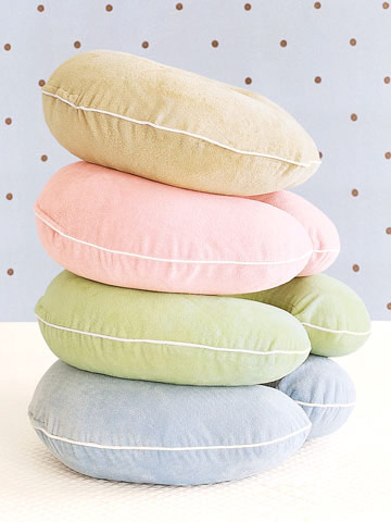 Pottery Barn Kids Boppy Pillow covers