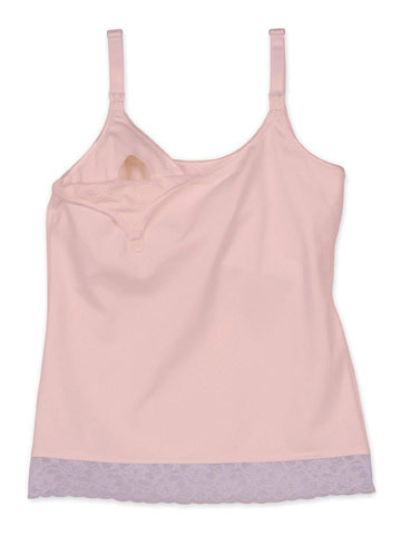 Glamourmom Nursing Top