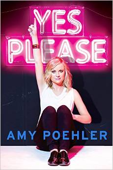 """Why Moms Are Crushing on Amy Poehler's New Book """"Yes Please"""" 34950"""