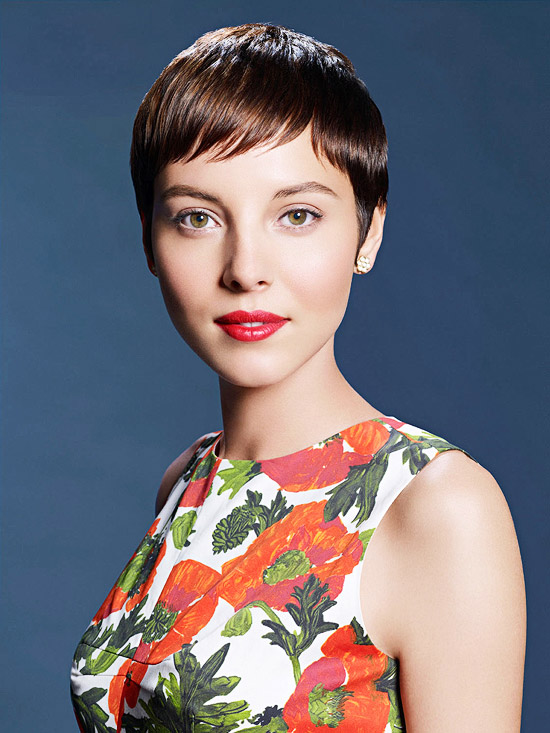 Rock a Pixie Cut