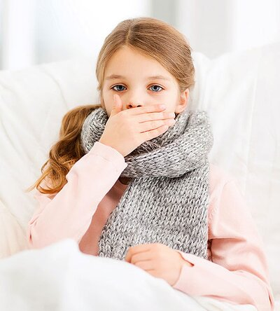The Never-Ending Chronic Cough | Parents