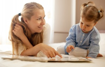 Mothers' education plays role in kids' academic success