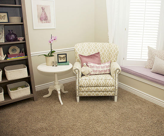 A Nursery Doesn't Have to Cry  Baby