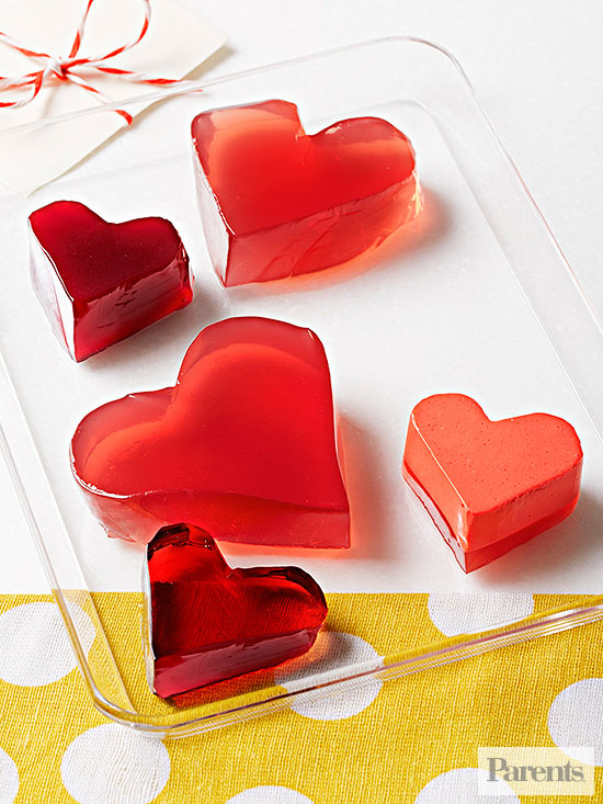 Jellie Hearts