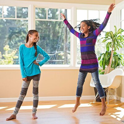 Image result for pics of  black lady Jumping jacks