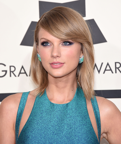 Taylor Swift Grammsy 2015