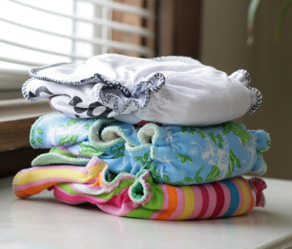 guide to cloth diapering