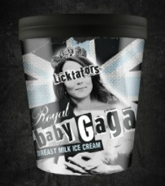 royal baba gaga