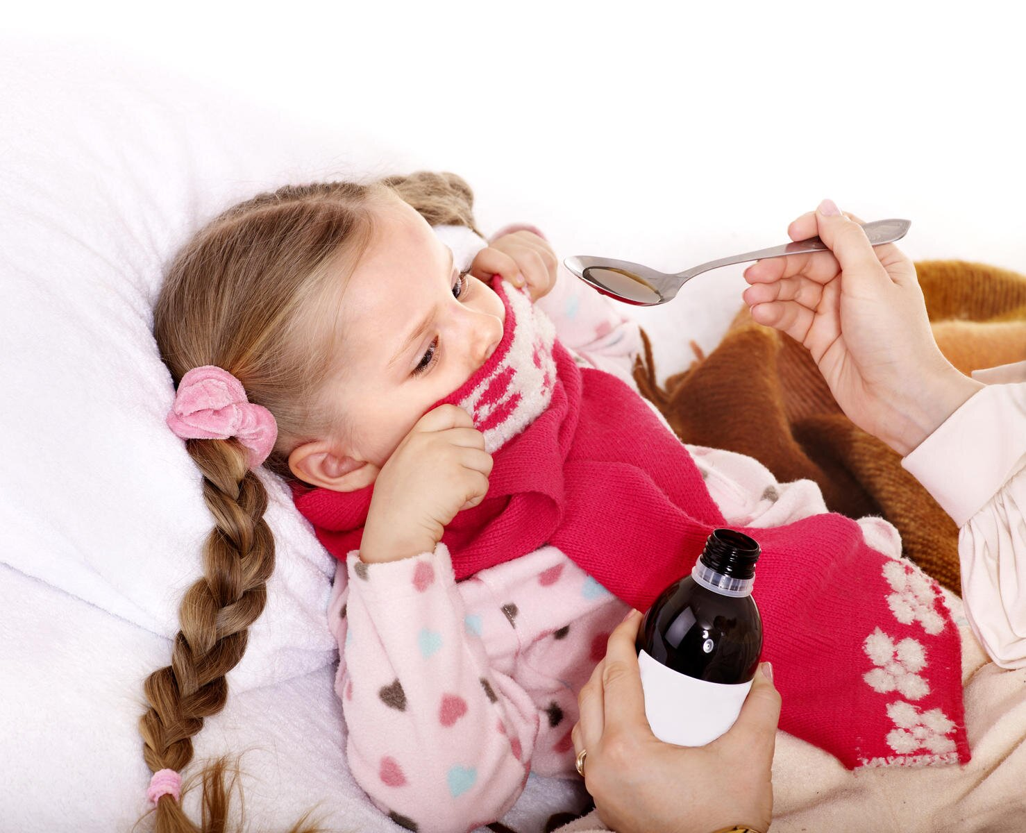 Why You Shouldn't Give Cough Suppressants to Children-And How to Soothe  Symptoms Instead | Parents