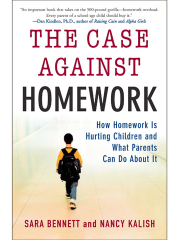 Case Against Homework