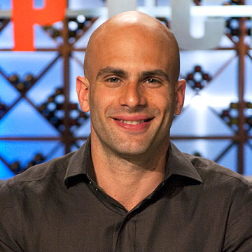 Chef Sam Kass