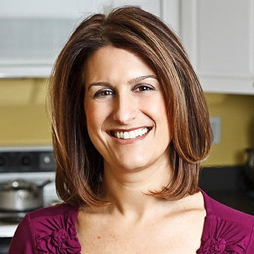 Chef Aviva Goldfarb