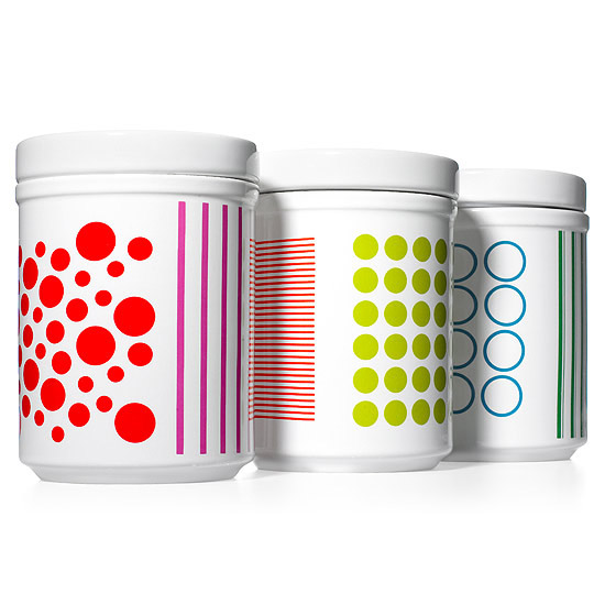 Cool Canisters