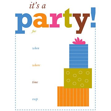 Birthday Invitation Etiquette Q A Parents