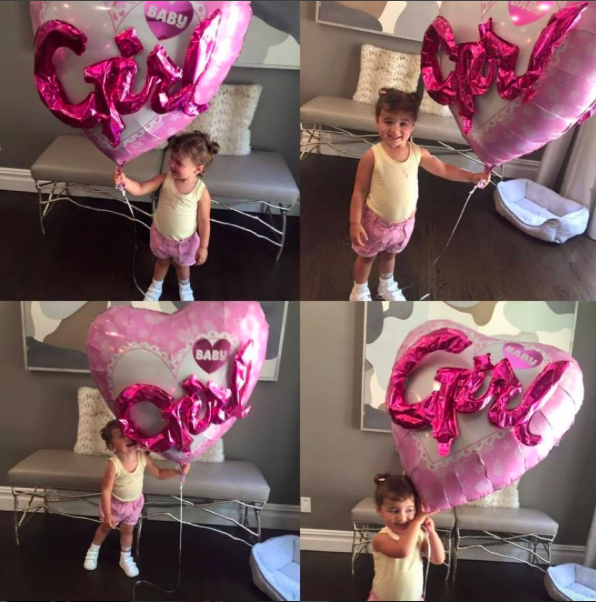 Kevin Jonas Gender Reveal