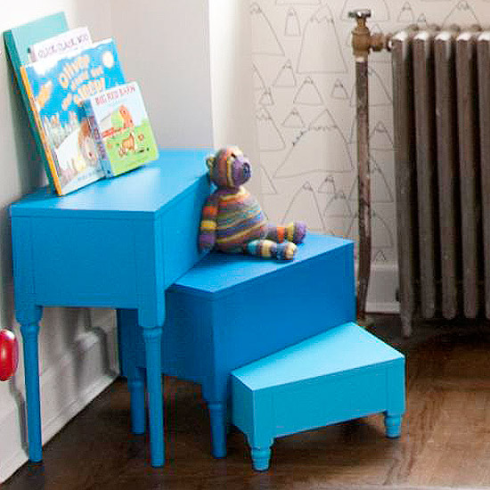 Nursery Nesting Tables