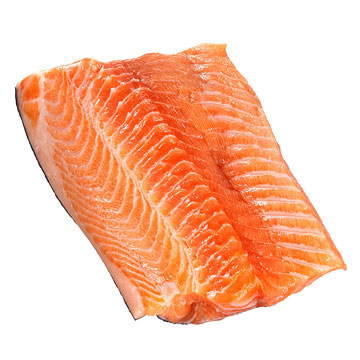 A is for Arctic Char