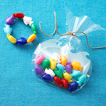 Fish Party Favor
