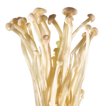 Inoki Mushrooms