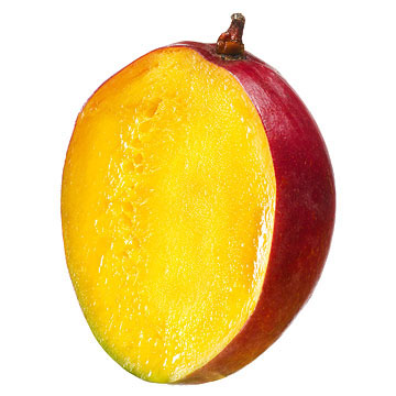 M is for Mango