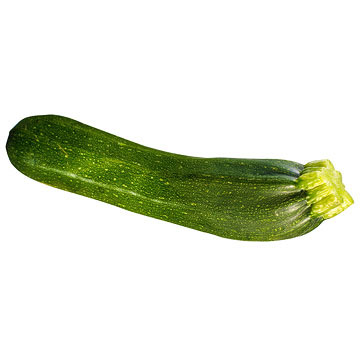 Z is for Zucchini