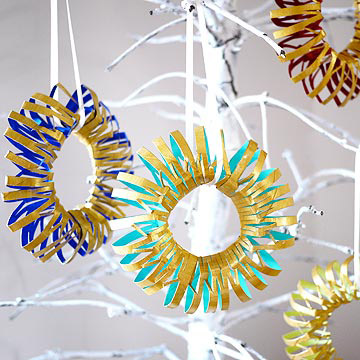 Totally Tubular Wreaths