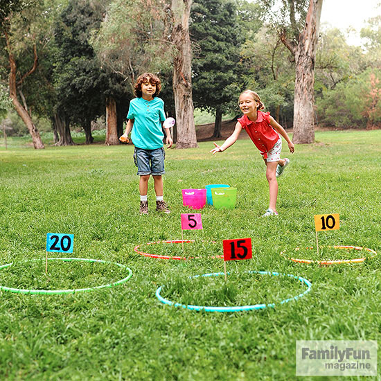 Active Learning: Water Balloon Math | Parents