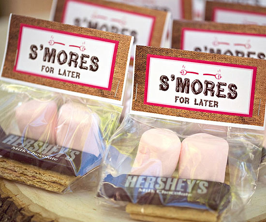 s'mores for later
