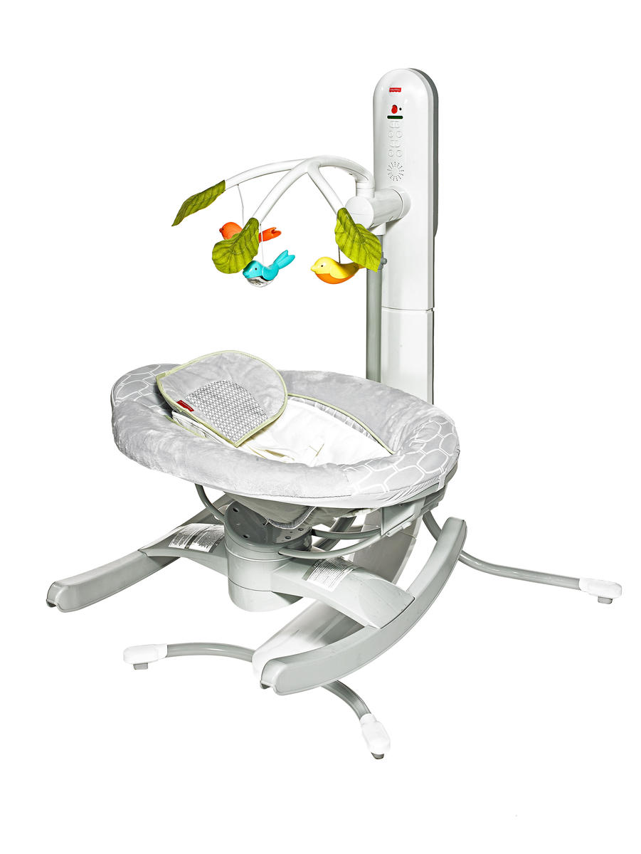 Best Infant Swing