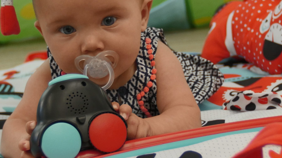 Best Baby Toys of 2015: Birth to 12 Months