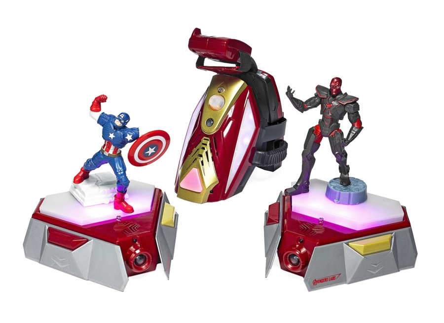 Disney Playmation Marvel Avengers Starter Pack