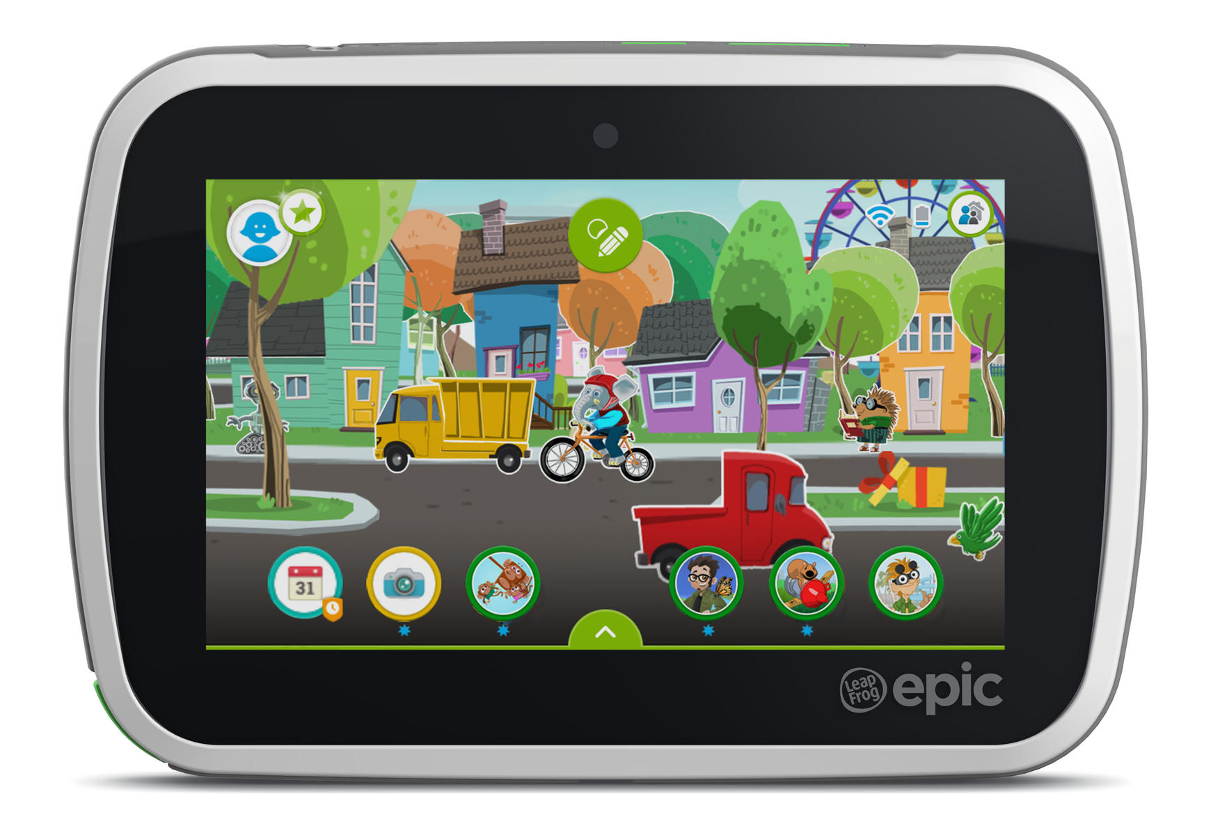 LeapFrog Epic Kids' Tablet