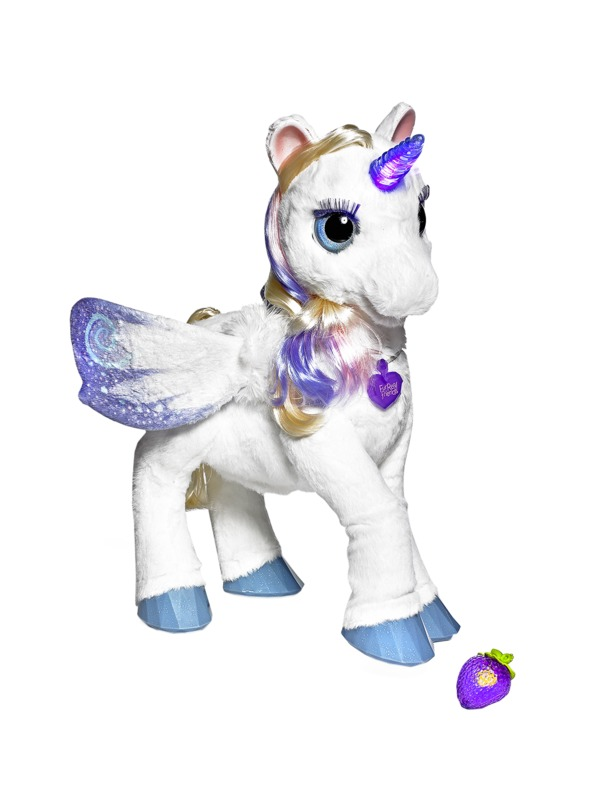 Hasbro FurReal Friends StarLily, My Magical Unicorn