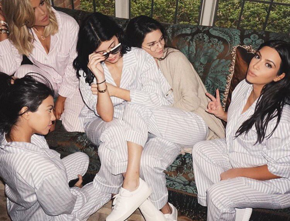 Kardashian Baby Shower