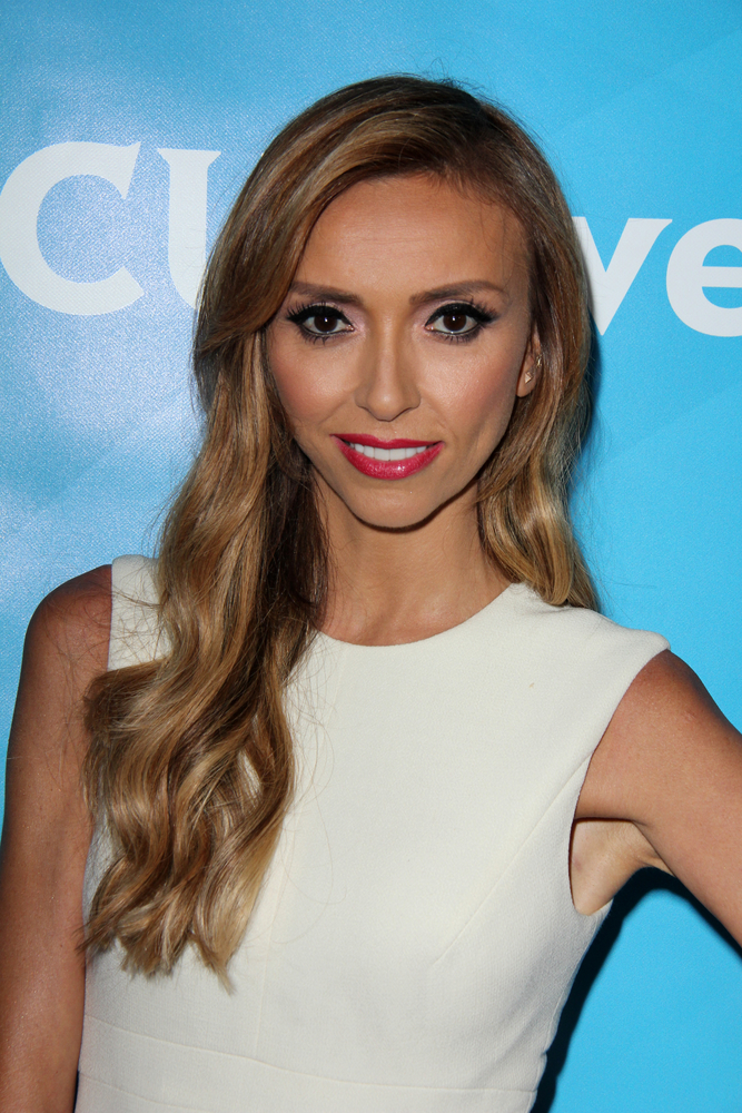 Giuliana Rancic Headshot