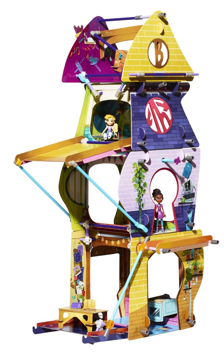 2016 Toys of the Year Invention Mansion