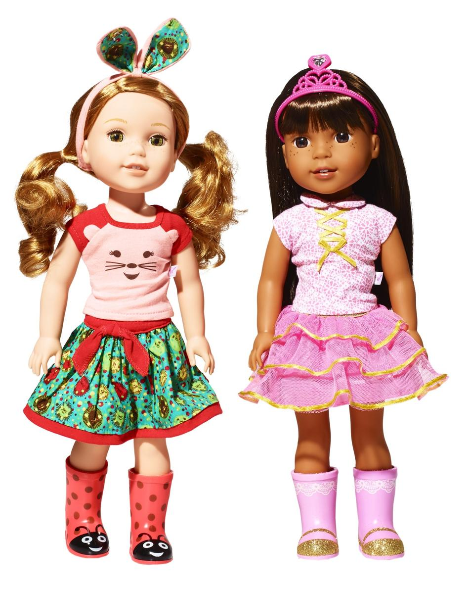 2016 Toys of the Year Welliewishers