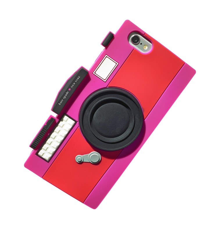 Kate Spade New York case for her iPhone 6