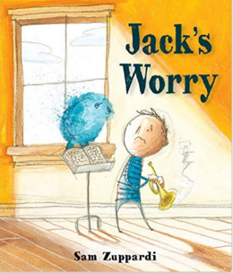 jack's worry book