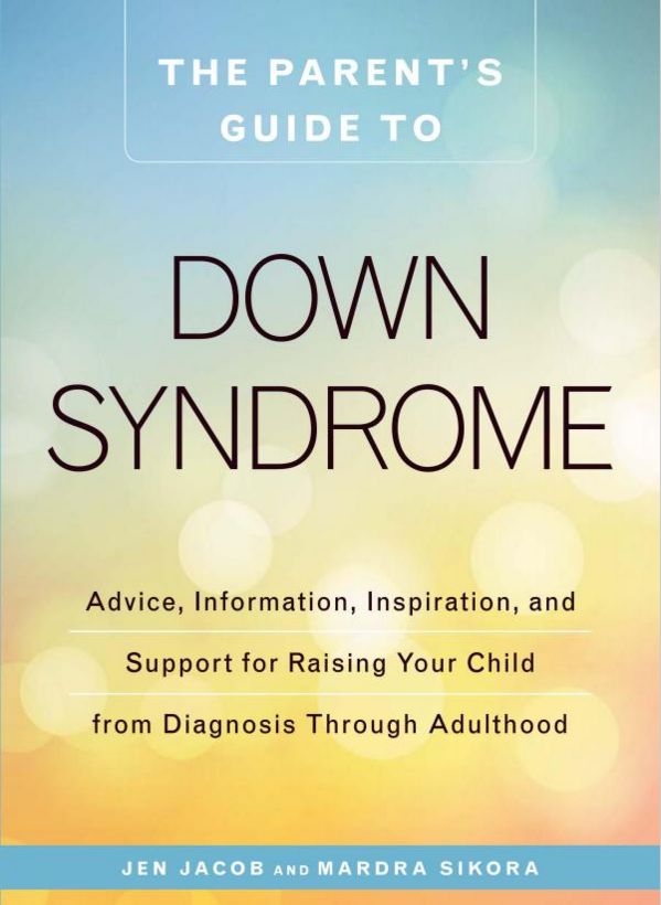 The Parents Guide to Down Syndrome book cover