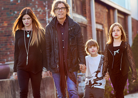 The Petersson Family via Rock Your Speech